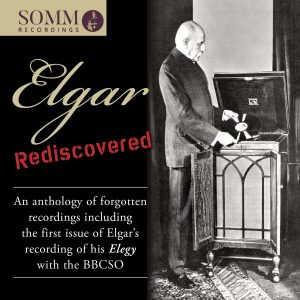 Elgar Rediscovered